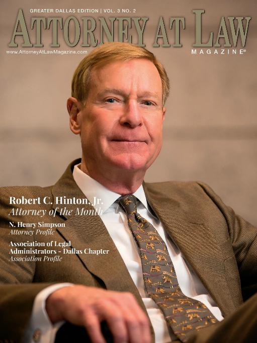 Attorney At Law | Dallas Immigration Attorney
