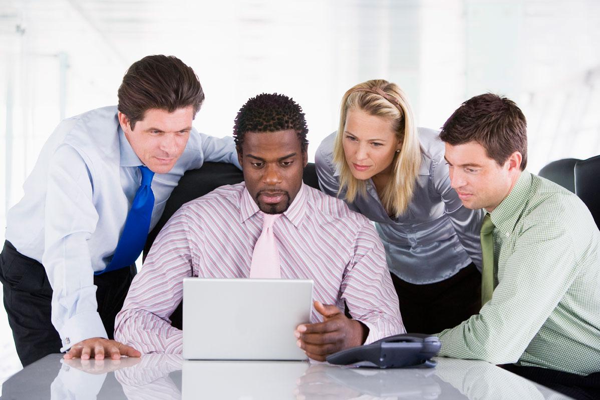 H-1B Employment Immigration | Dallas Immigration Attorney | Davis & Associates