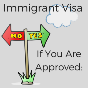 Immigrant Visa Approval | Dallas Immigration Lawyer | Davis & Associates