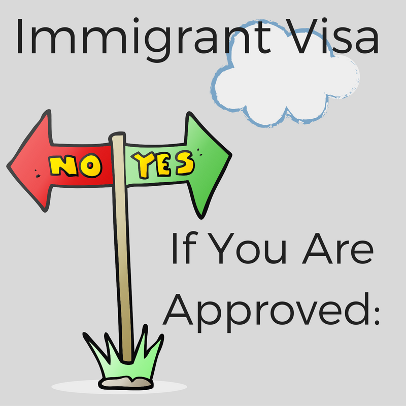 Immigrant Visa Approval | Dallas Immigration Lawyer | Davis & Associates