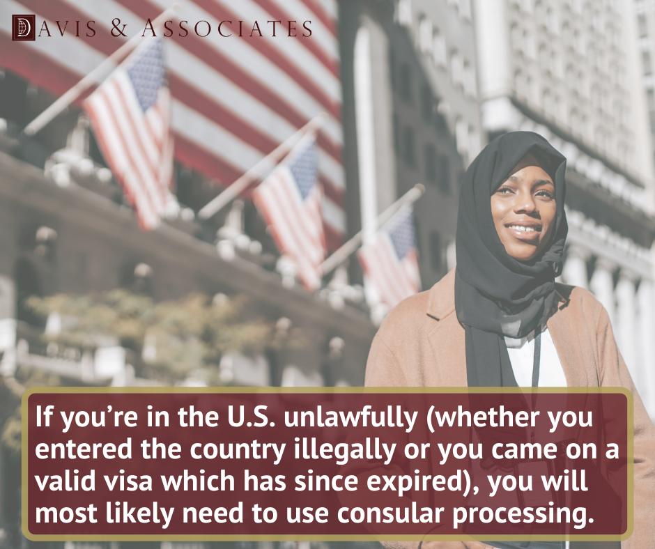 Consular Processing - Texas Immigration Attorneys
