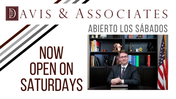 Immigration Law Firm - Open on Saturdays