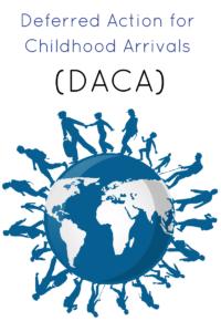Deferred Action for Childhood Arrivals   Dallas Immigration Lawyer   Davis & Associates