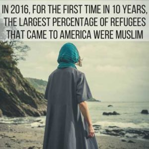Muslin Refugees Moving to America | Immigration Lawyer Dallas | Davis & Associates