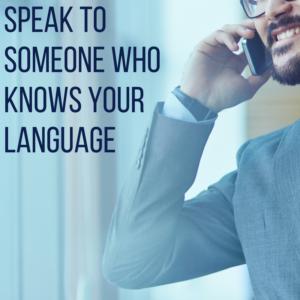 Speak to a Spanish Speaking Immigration Attorney