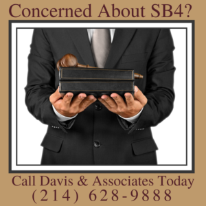 Call Today For SB4 Legal Immigration Help