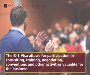 Dallas Business Immigration Law Firm - Davis & Associates