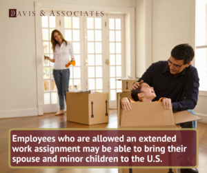 Houston Business Immigration Law Firm - Davis & Associates