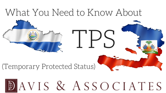 What You Need to Know About Temporary Protective Status