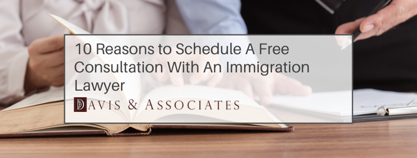 immigration lawyer free consultation melbourne