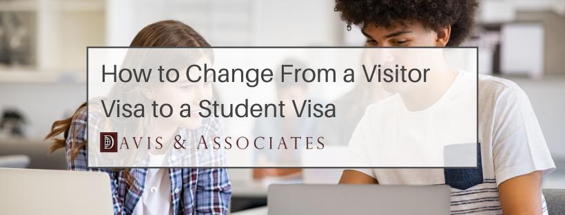 B-1 Visa - Davis & Associates