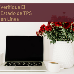 Verifique el estado de TPS en Linea