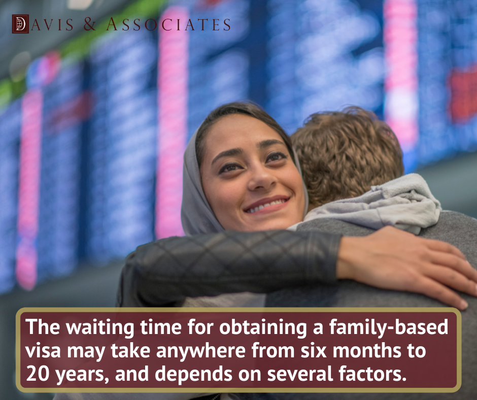 5 Things To Understand About Family Immigration Law - Texas Immigration Attorneys