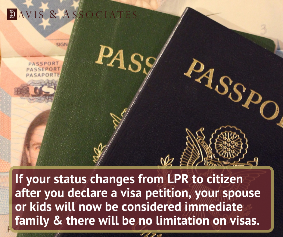 Things To Understand About Family Immigration Law - Davis & Associates