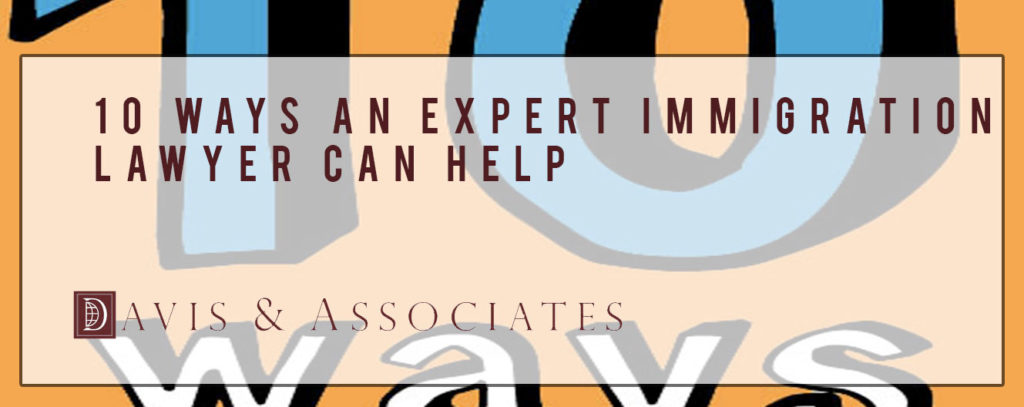 Expert Immigration Lawyer