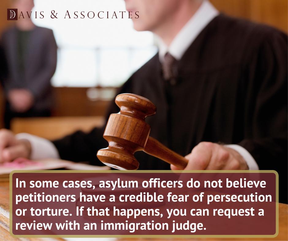 Asylum Immigration Attorneys - Do You Qualify For Asylum?