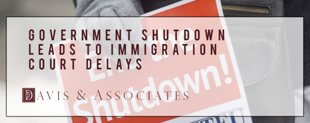 Immigration Court Delays