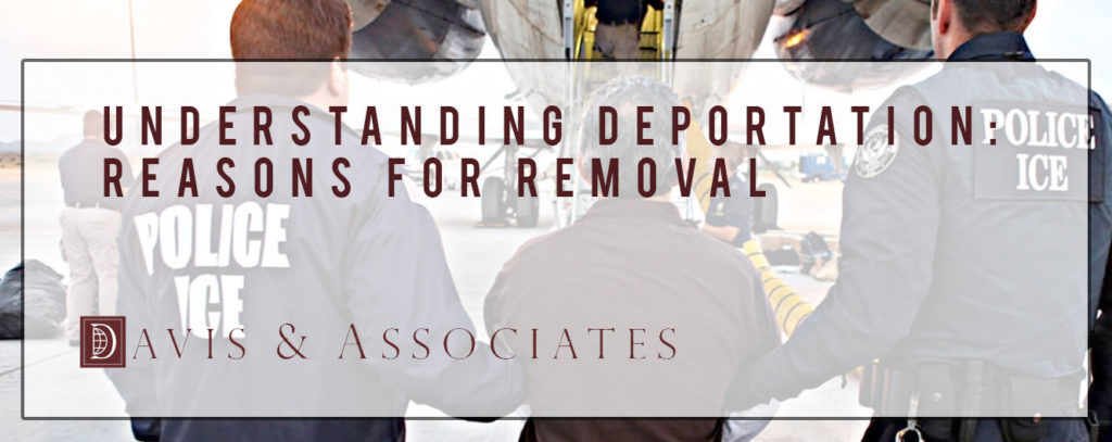 Understanding Deportation