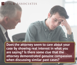 Finding Immigration Lawyer