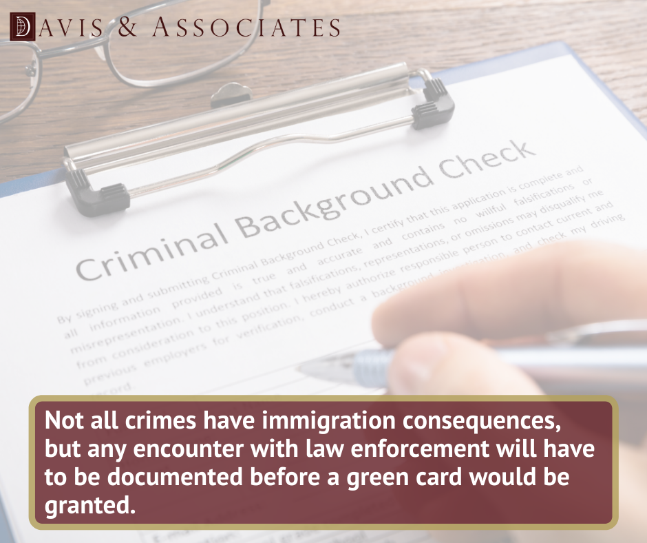 Pros and cons of Green Cards