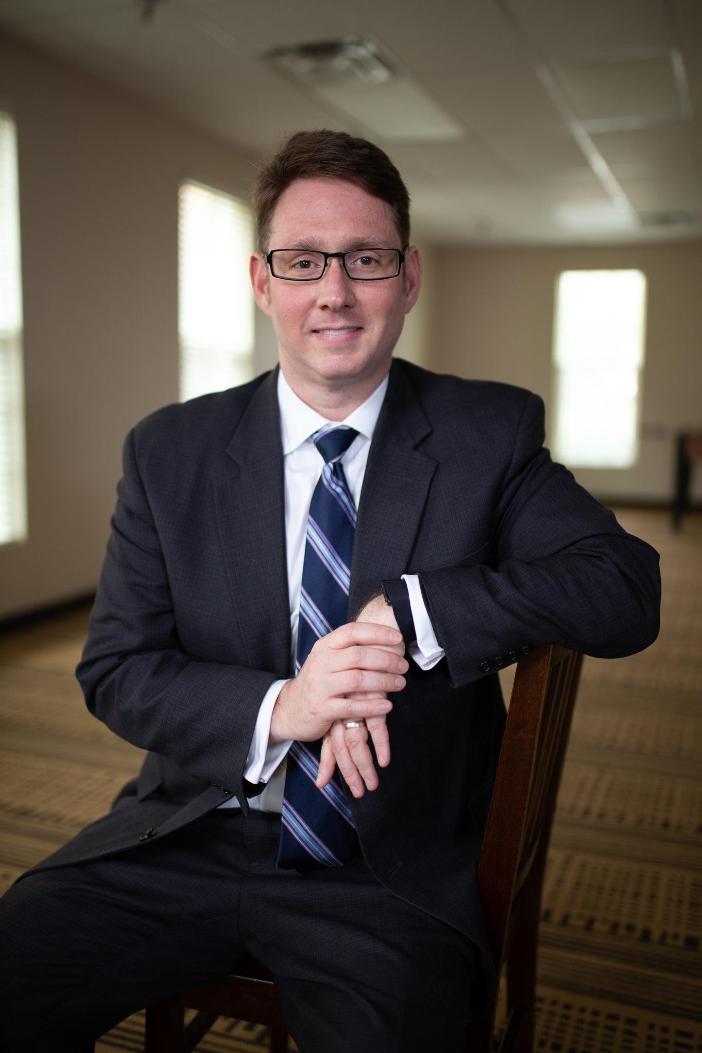 Garry L. Davis