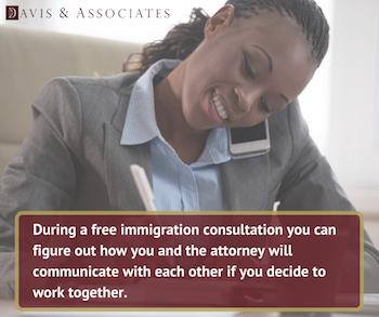 Free Consultation - Davis & Associates