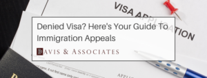 Immigration Appeals - Davis & Associates - Houston & Dallas