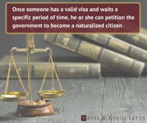 Immigration & Naturalization Services - Davis & Associates