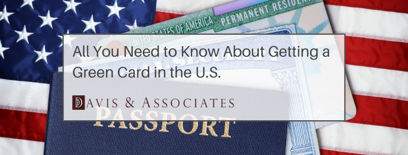 Everything You Need To Know About Green Cards