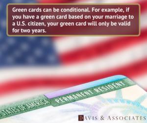 Green Card Expiration