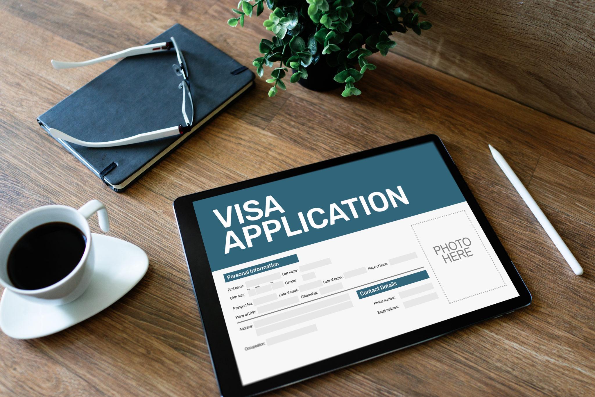 2. L-1 Visas - Dallas Immigration Attorney