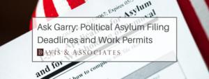 USA Political Asylum | Texas Immigration Attorney