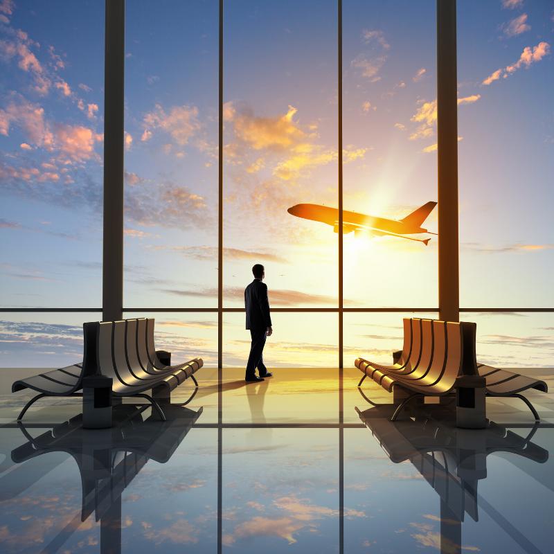 B-1:B-2 Visas for Temporary Visitors