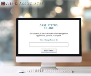 Check H1B Visa Status
