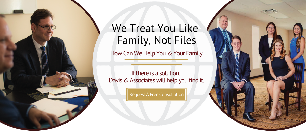 We Treat You Like Family, Not Files