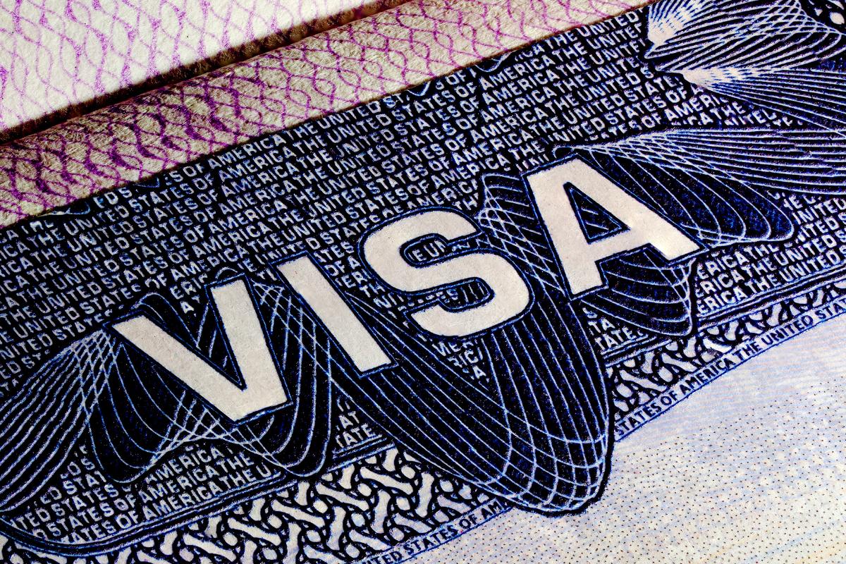 F-1 Visas - Guide To Student Visas