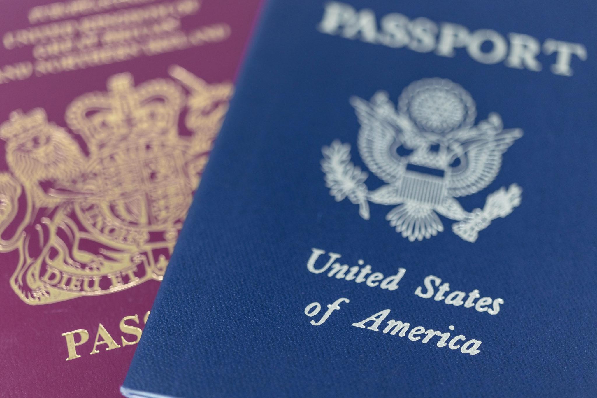 Information on Dual Citizenship in the USA - Davis & Associates
