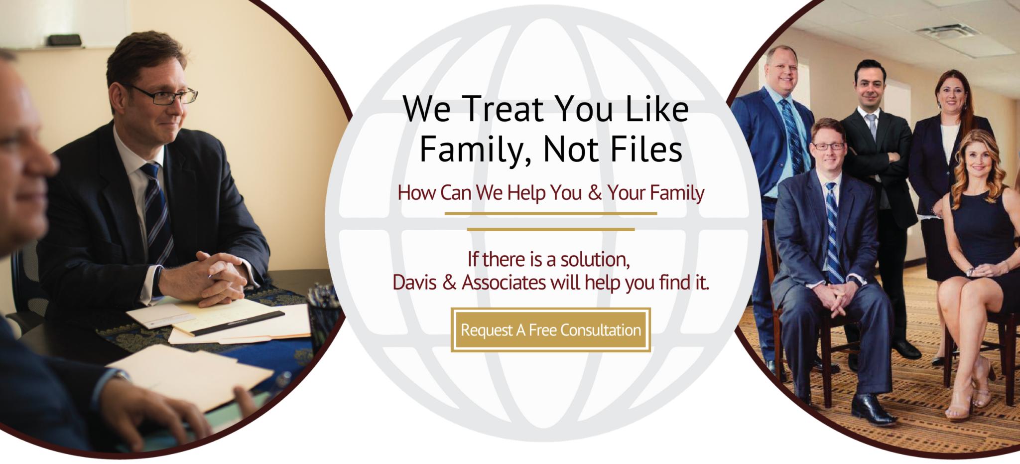 Dallas & Houston Immigration Attorneys - Davis & Associates