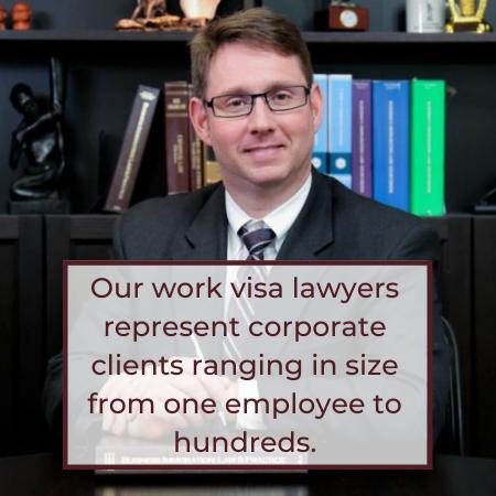 Work Visa Attorneys - Dallas Tx Law Firm