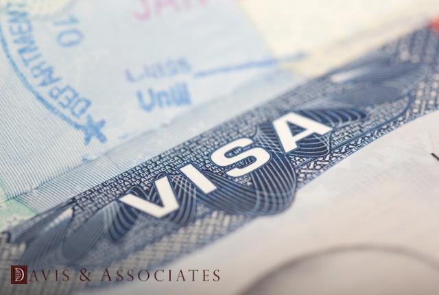 K-3 Visa Attorneys - Davis & Associates