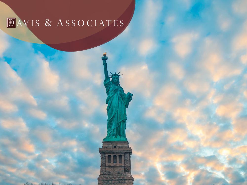 Davis & Associates - Family Immigration Lawyers