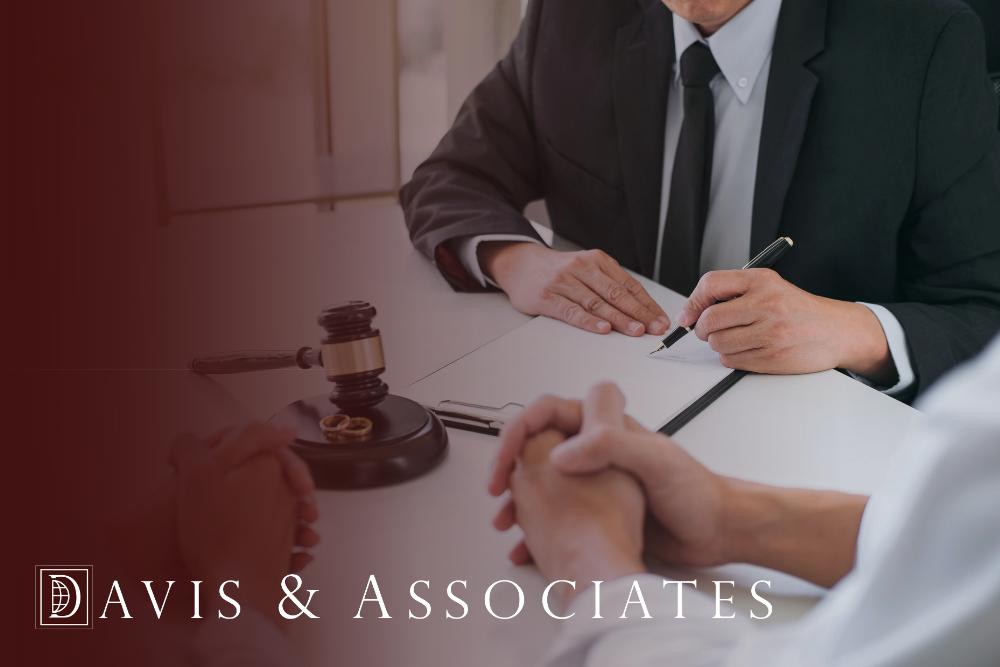 Davis & Associates - Green Card Marriage