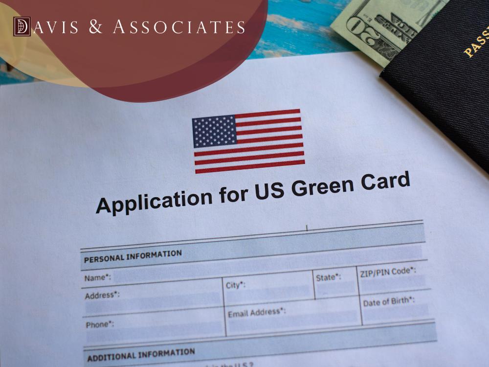 Green Card Applications