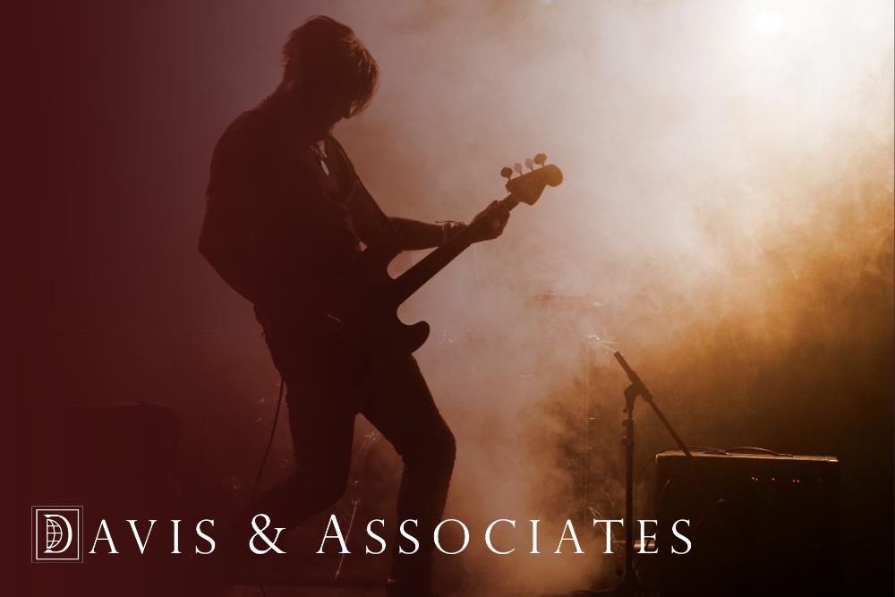 P-1 Visa Attorneys for Entertainers - Davis & Associates