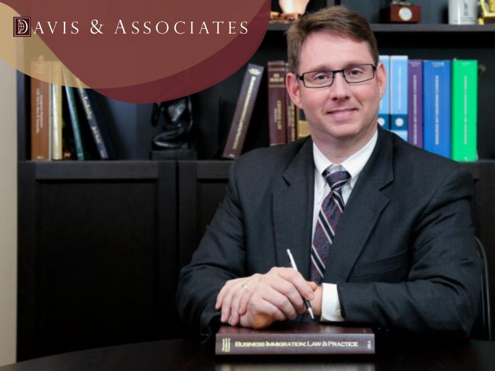 Business Immigration Help with Davis & Associates