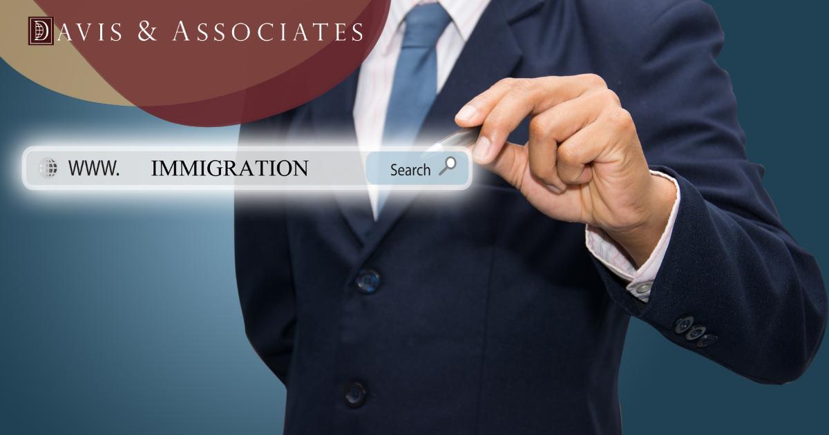 Business Immigration Services - Davis & Associates