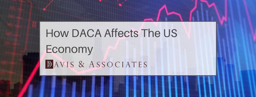 DACA USA Economy