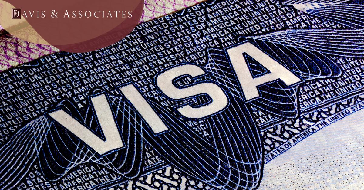 Dallas Visa Attorney - Davis & Associates