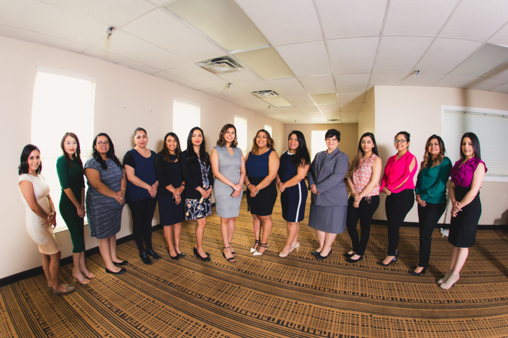 Davis & Associates Team in Dallas,TX - Immigration Lawyers