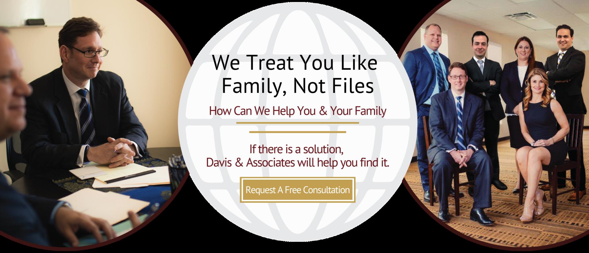 Davis & Associates - Immigration Law Firm in Dallas & Houston TX